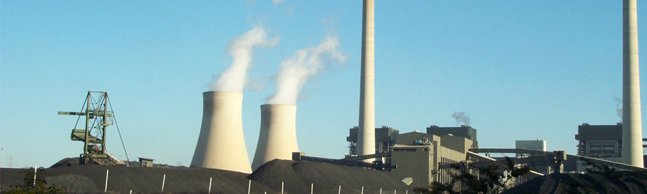 Bayswater Power Station is a bituminous coal-powered thermal power station that has been active since 1985.